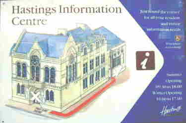 To the Information Centre