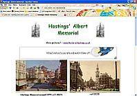 Hastings' Albert Memorial