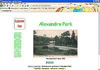 Hastings' Alexandra Park