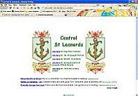 Central St.Leonards