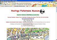 Hastings' Fishermens Museum