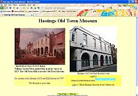 Hastings Old Town Museum