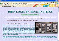 John Logie Baird - inventor of television