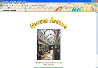 Hastings' Queens Arcade