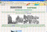 Queens Road Hastings